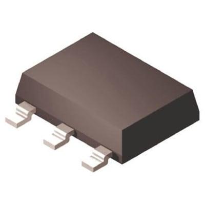 Microchip Technology Inc. MCP1824ST-2502E/DB