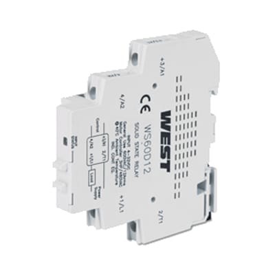 West Control Solutions WS60D12