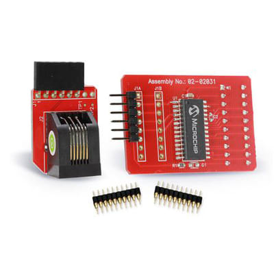 Microchip Technology Inc. AC244051