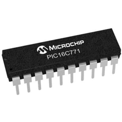 Microchip Technology Inc. PIC16C771-I/P