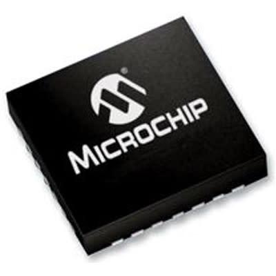 Microchip Technology Inc. PIC18F2520-E/ML