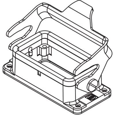 Harting 5 Pin Plug Wiring Diagram Wiring Diagram For Electrical