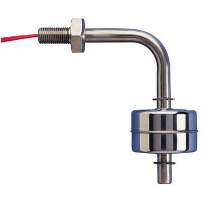 GEMS Sensors, Inc 118127