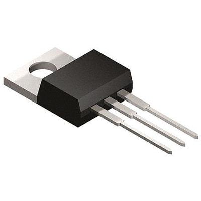 ON Semiconductor MAC12HCMG