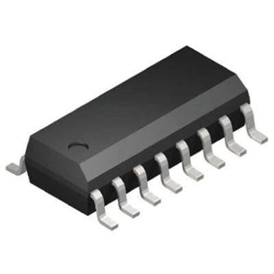 ON Semiconductor MC14569BDWR2G