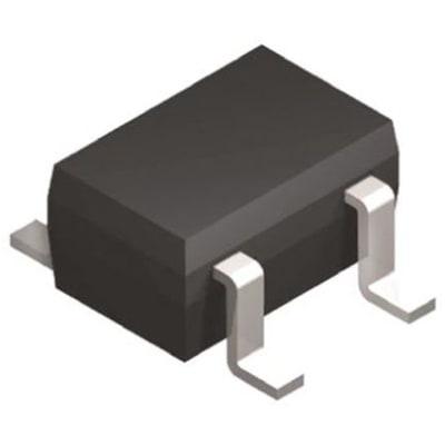 ON Semiconductor MC74VHC1G02DFT1G
