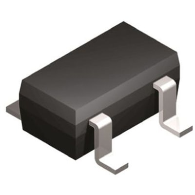 ON Semiconductor NCP301HSN45T1G