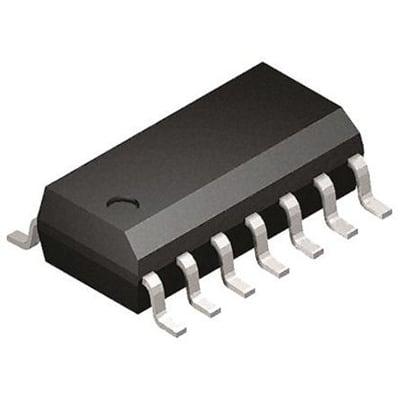 ON Semiconductor UC3843BVDG