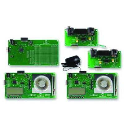 Microchip Technology Inc. DV160214-2