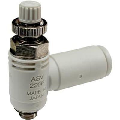 SMC Corporation ASV310F-N02-09S