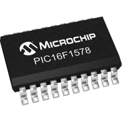 Microchip Technology Inc. PIC16F1578T-I/SO