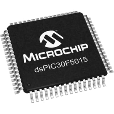 Microchip Technology Inc. DSPIC30F5015-20E/PT