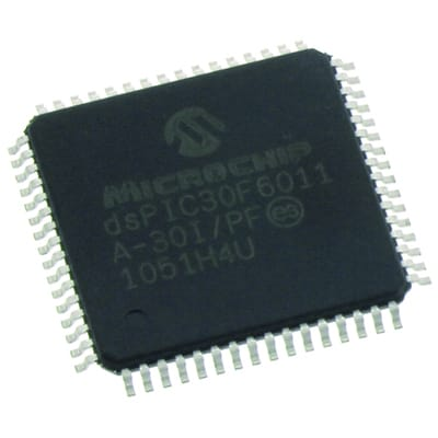 Microchip Technology Inc. DSPIC30F6011AT-30I/PF