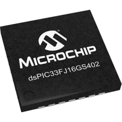 Microchip Technology Inc. DSPIC33FJ16GS402-H/MM