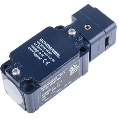 RS COMPONENTS UK AZ 3350-12ZUEK-U90-M20