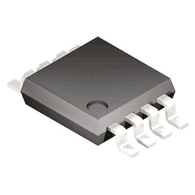 Microchip Technology Inc. MCP6141-I/MS
