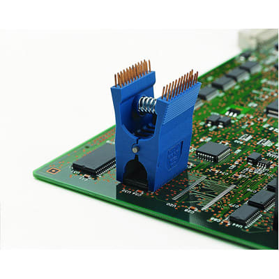Pomona Electronics - 6109 - 44 PIN SOIC TEST CLIP - Allied