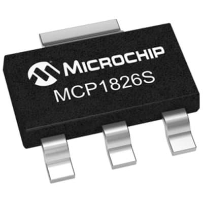 Microchip Technology Inc. MCP1826ST-5002E/DB
