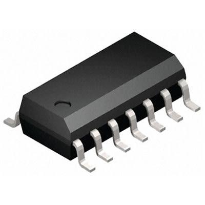 Microchip Technology Inc. MCP6424T-E/SL