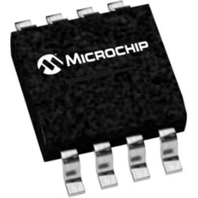 Microchip Technology Inc. 93C46BXT-E/SN