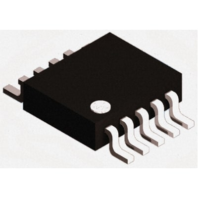 ON Semiconductor ADT7485AARMZ-R