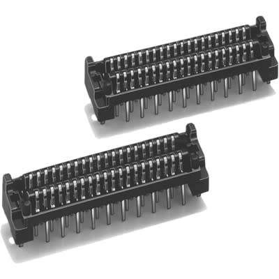 Omron Electronic Components XH4A-8031-1A