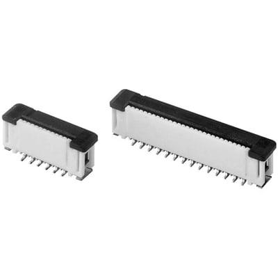 Omron Electronic Components XF2J222412ABYOMZ