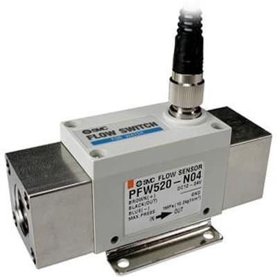 SMC Corporation PF2W540-N04N-2