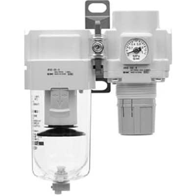 SMC Corporation AC20B-N02CE3-V-CZ-B