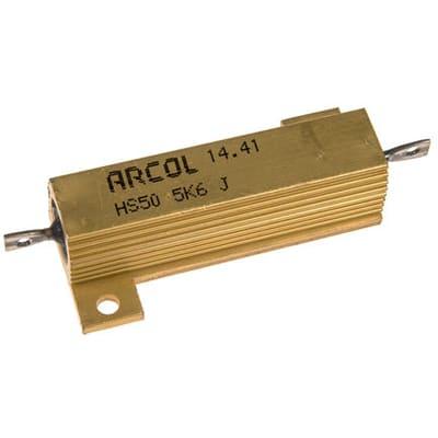 ARCOL HS50 5K6 J
