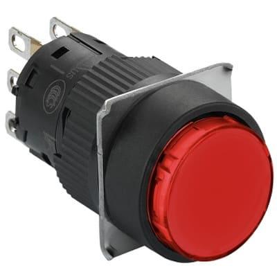 Schneider Electric XB6EAW4B1P