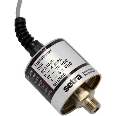 Setra Systems Inc. 206110CPG2M11T18NN