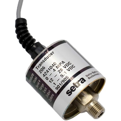 Setra Systems Inc. 2061200PG2M27H18CN