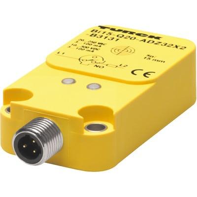 TURCK - BI15-Q20-ADZ32X2 - Proximity Sensor