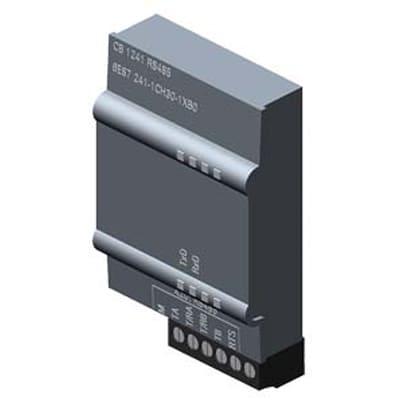 Stupendous Siemens 6Es72411Ch301Xb0 Module Communication Simatic S7 1200 Wiring Digital Resources Bemuashebarightsorg