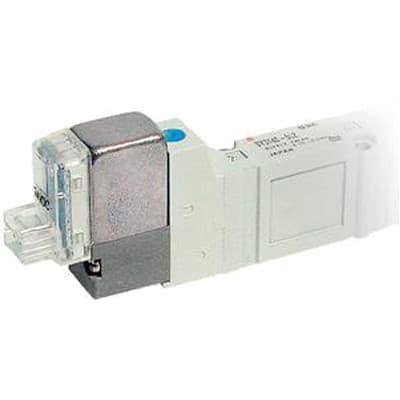 SMC Corporation SY7120-5LOZ-C10F