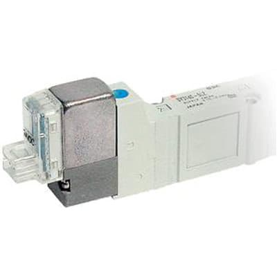 SMC Corporation SY3120-5L-C4