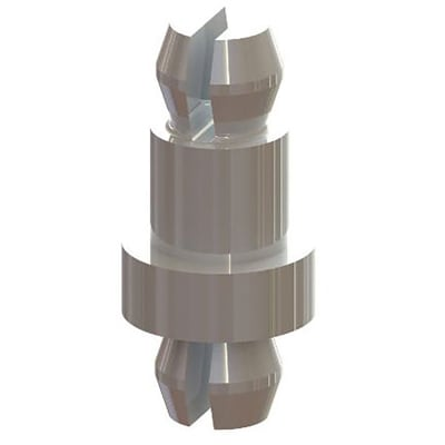 Essentra Components MSPE-8-01