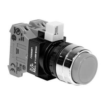 IDEC Corporation HW4B-M2F20-G