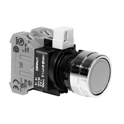 IDEC Corporation HW4B-A102-G
