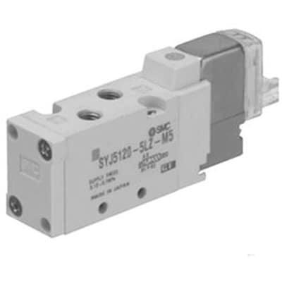 SMC Corporation SYJ5243-5LZ