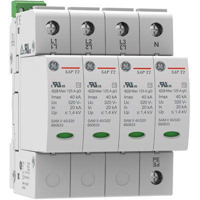 GE Industrial Solutions SAP4II40320C