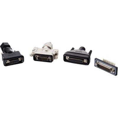 Amphenol LTW Technology SDB-09PMMS-SL8001