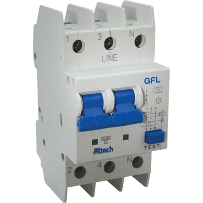 Altech Corp GFL2D08010SN