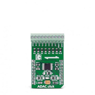 MikroElektronika MIKROE-2690