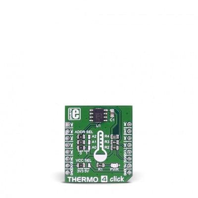 MikroElektronika MIKROE-2632