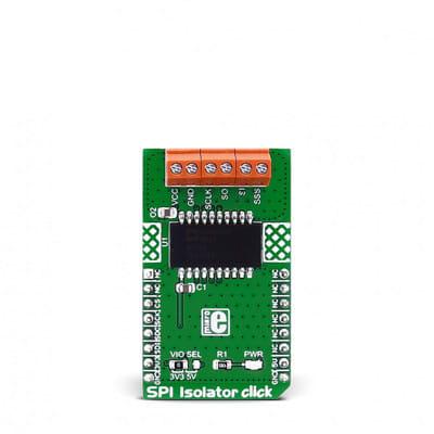 MikroElektronika MIKROE-2583
