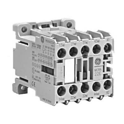 GE Industrial Solutions MC2A301ATW