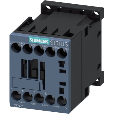 Siemens 3RH21311HB40