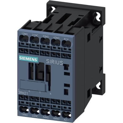Siemens 3RH21312VB40
